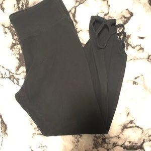 Mossimo supply co Capri legging